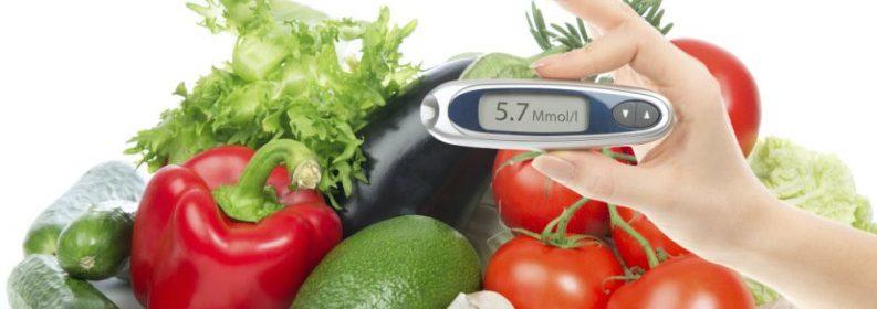 alimentos para los diabéticos