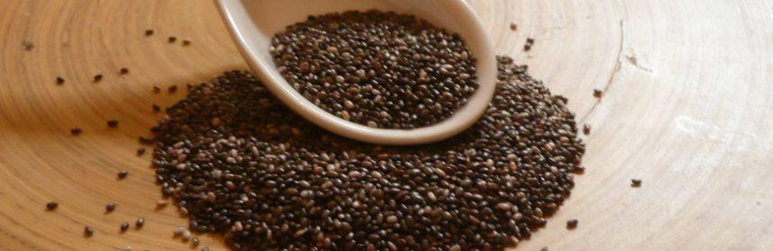 beneficios de la semilla de chía