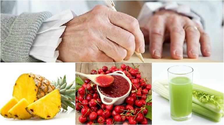 remedios caseros para aliviar la artritis