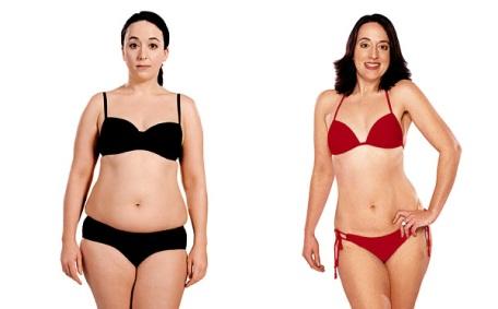 trucos que te harán perder 2 o más kilos