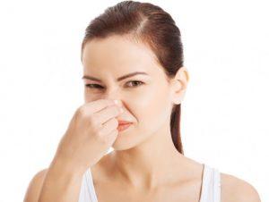 eliminar el mal olor a orina