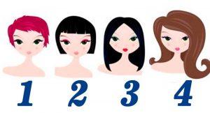 largo de tu cabello habla de tu personalidad