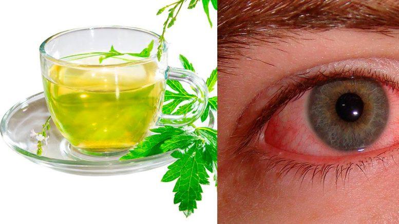 Combate 9 Enfermedades De Los Ojos con esta hierba