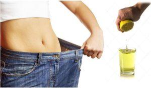 14 días para perder hasta 9 kilos