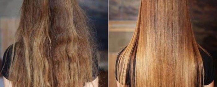 como hidratar el cabello en casa