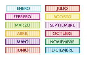 mes de tu nacimiento
