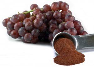 beneficios de lasemilla de uva