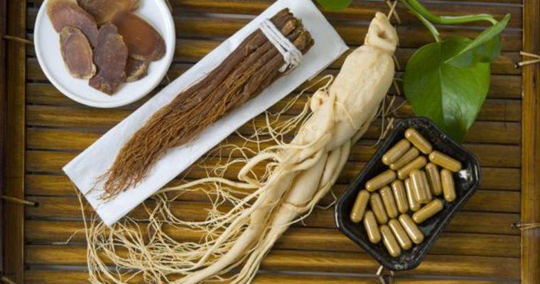 El ginseng es muy solicitado por sus atributos medicinales