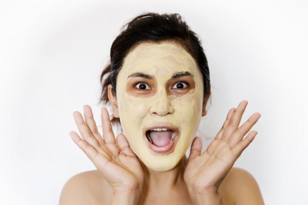 vaselina y huevo para eliminar las arrugas