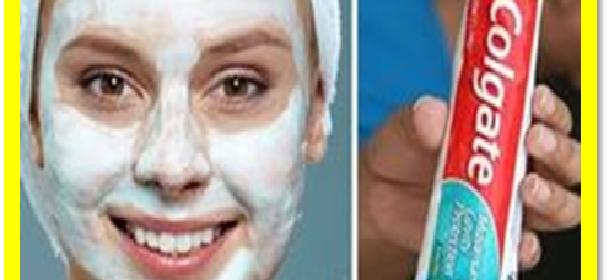 pasta dental para la cara