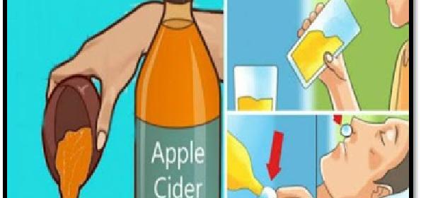 Beneficios De Beber Vinagre De Sidra De Manzana