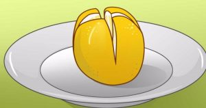 beneficios del limón en el dormitorio