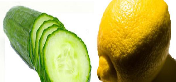 limon-con-pepino-para-desintoxicar