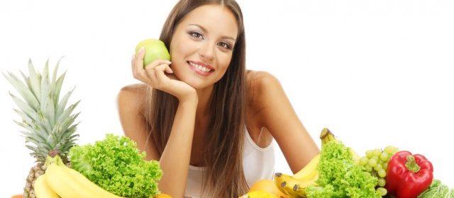alimentos para una dieta sana