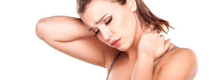 terapias para la cervical