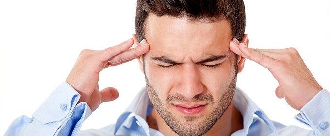eliminar el dolor de cabeza