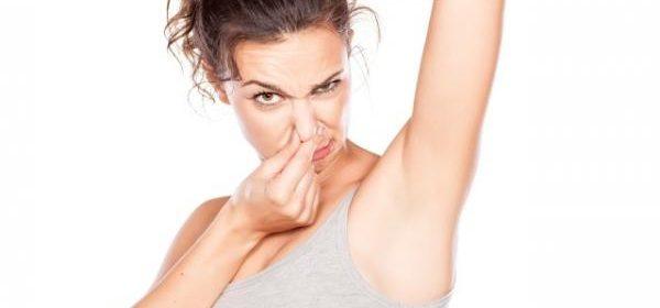 remedios caseros para eliminar el mal olor en las axilas