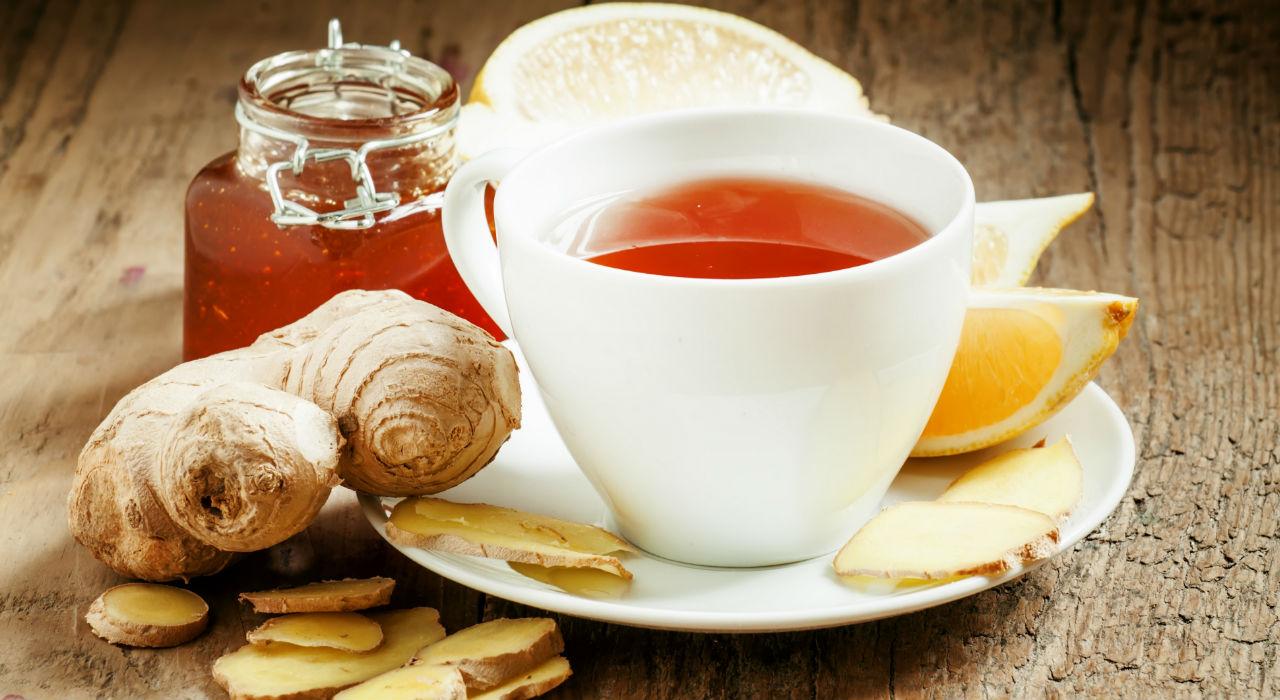 té de jengibre destruye el cáncer