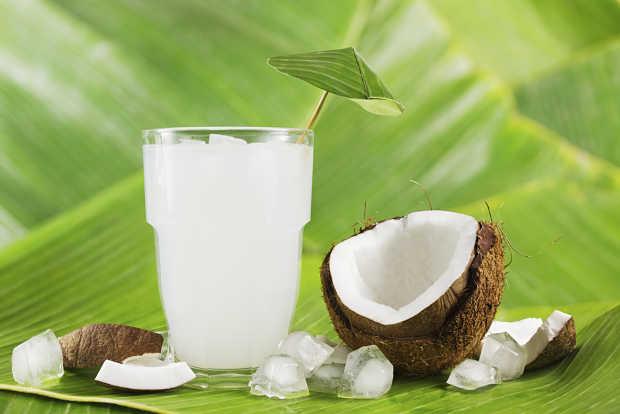 Esto Es Lo Que Va A Pasar Cuando Bebas Agua De Coco