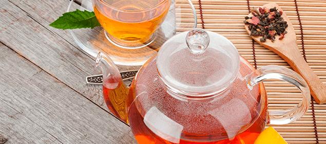 bebida casera ayuda a bajar el azúcar en sangre