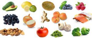 alimentos cerebrales