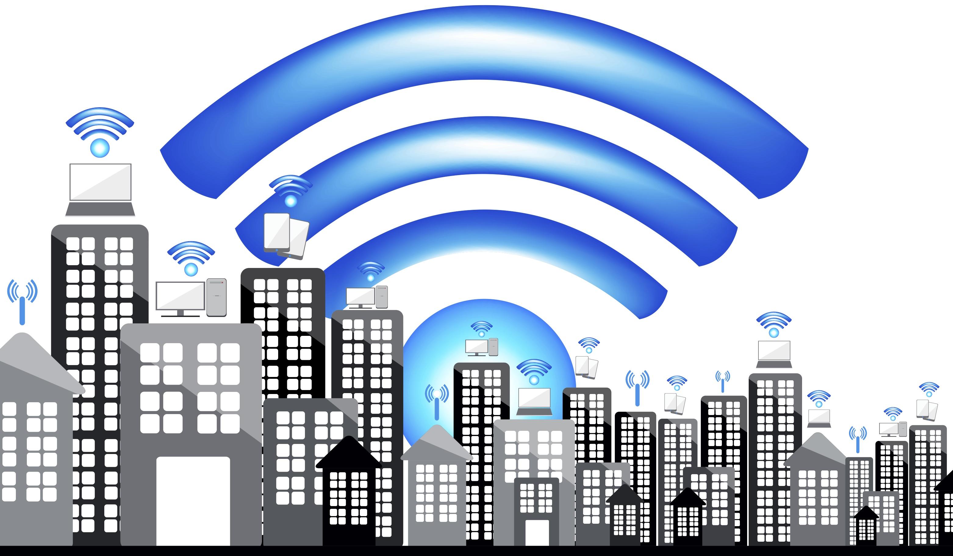 Wi-Fi un asesino silencioso