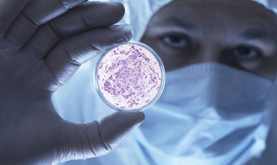 gonorrea resistente a los antibióticos
