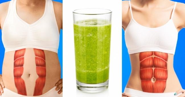 remedio genial que trasforma tu abdomen