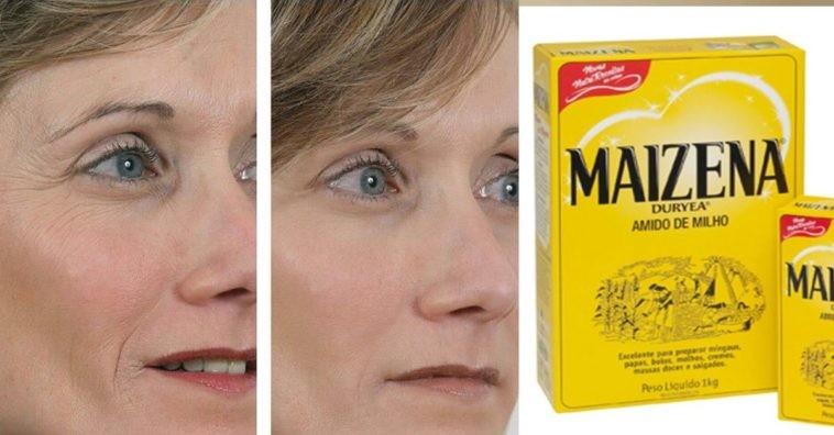 Maicena Con Efecto Botox