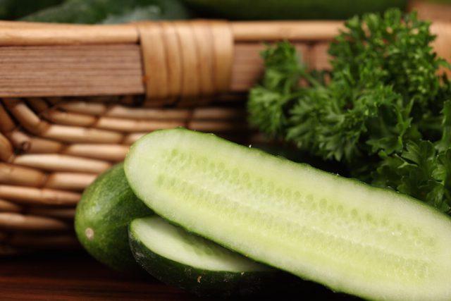beneficios del pepino para la salud