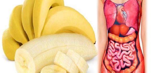 poderosos beneficios de los bananos para la salud