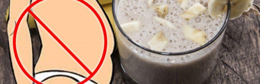 jengibre-con-banano-para-quemar-grasa