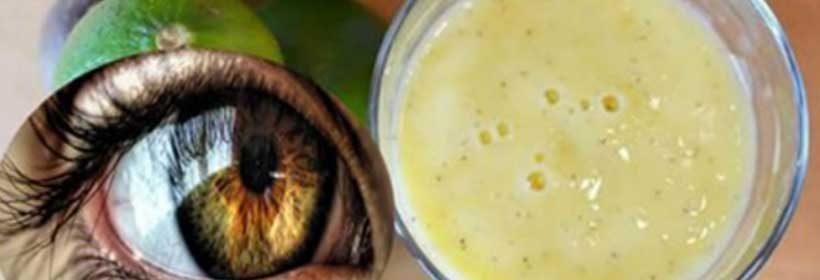 Aloe Vera para la salud ocular