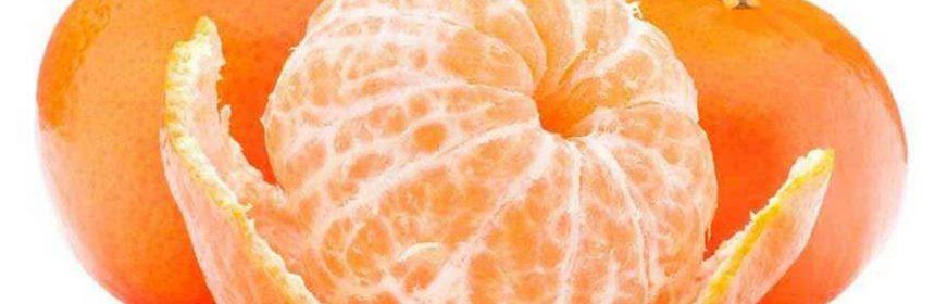cascara de mandarina para la diabetes