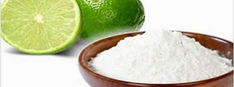 beneficios-del-bicarbonato-con-limon