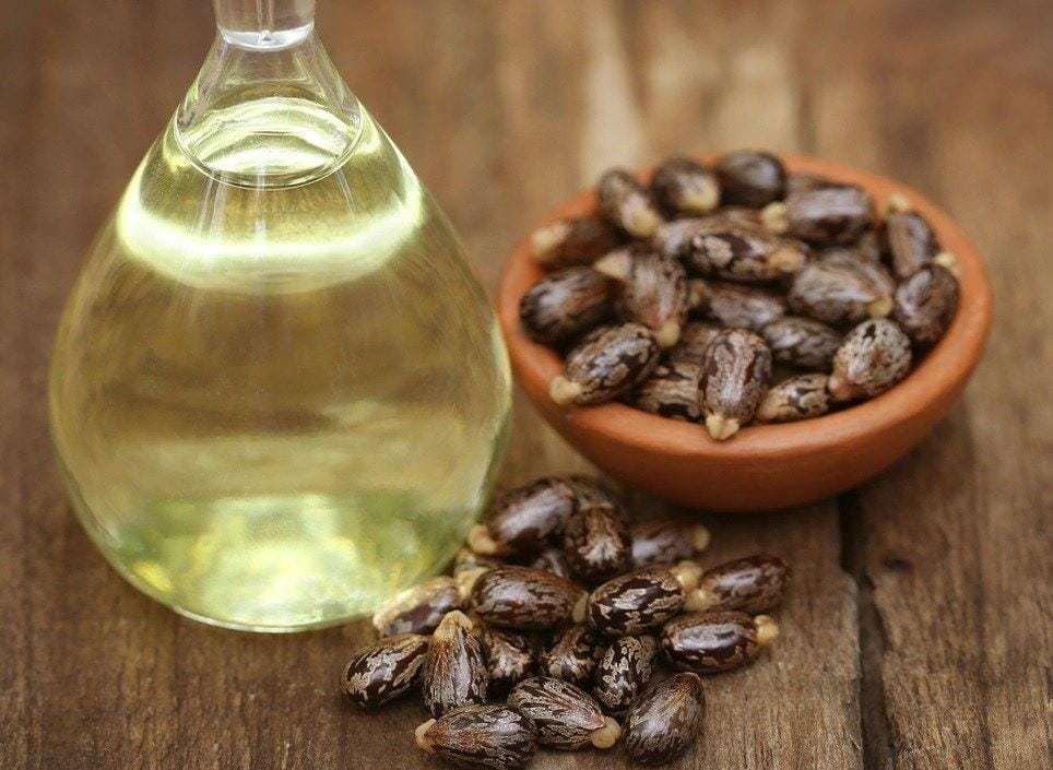 aceite de castor