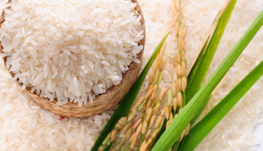 arroz para la buena suerte y alejar malas energías
