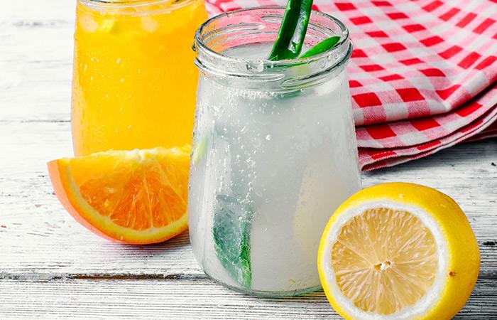 Beneficios de tomar agua con aloe vera