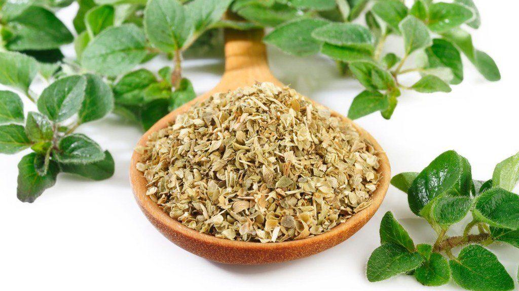 Beneficios del té de hoja de orégano para la salud