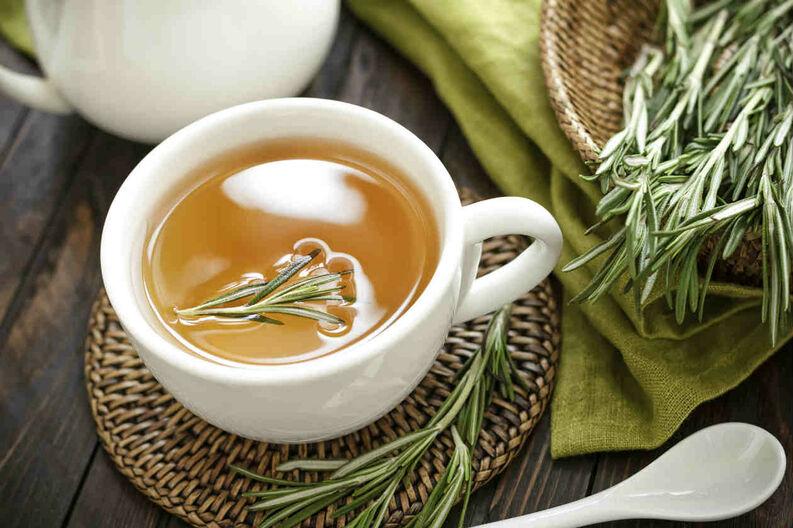 Tomillo y limón para la artritis