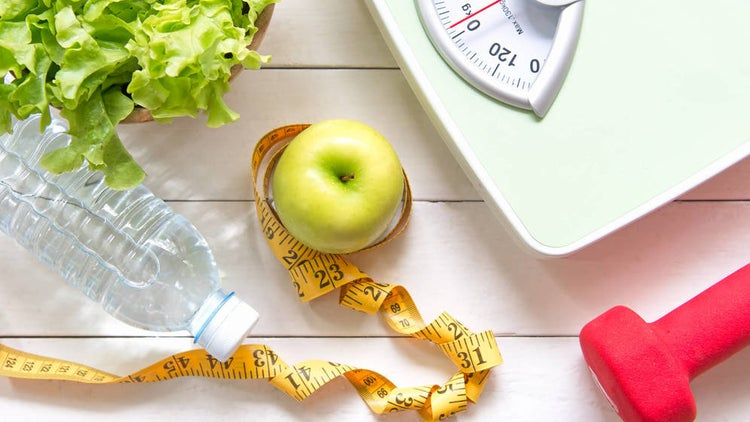 Como activar el metabolismo para adelgazar