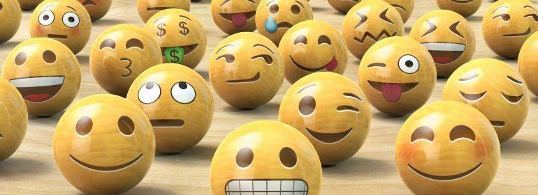 Reto de encontrar el emoji diferente